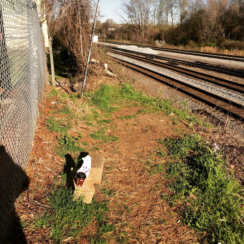 Atlanta Railfan Locations –